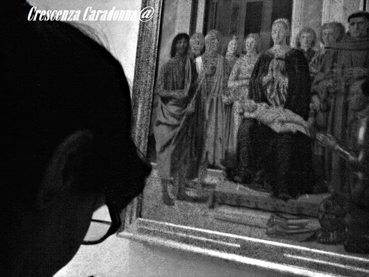 Mostra d'Arte Contemporanea <milanodi Crescenza Caradonna