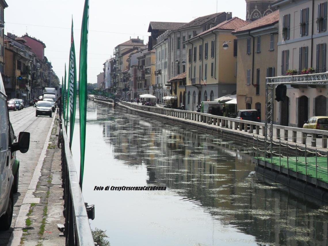 I NAVIGLI Milano