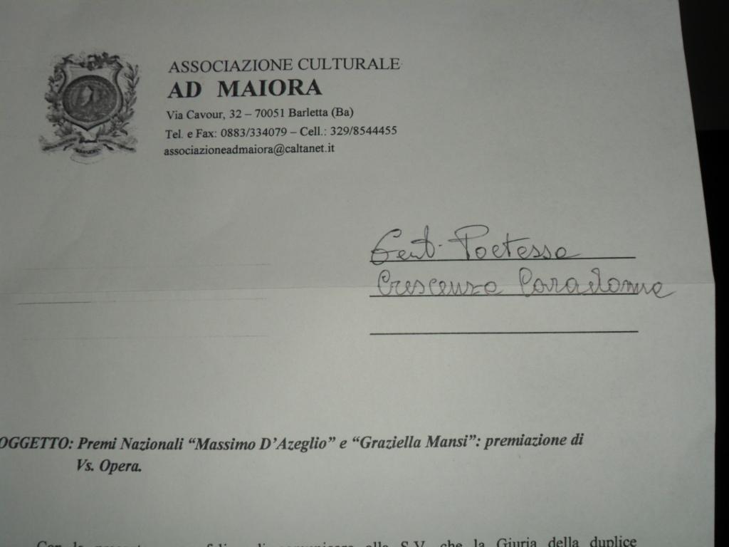Premio Letterario M. D'Azeglio (4)