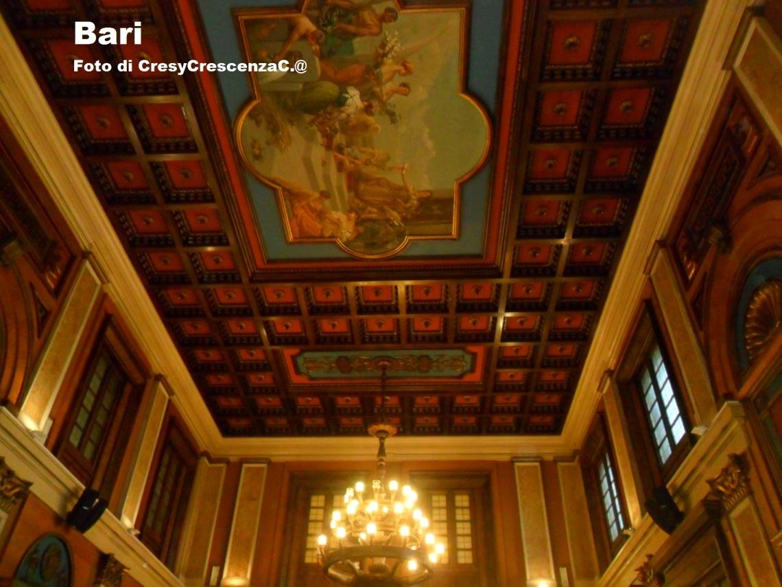 Bari Palazzo della Provincia
