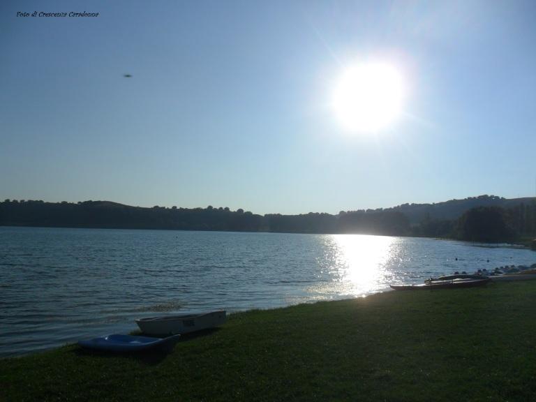 Il Lago Martignano ROMA di Cresy@