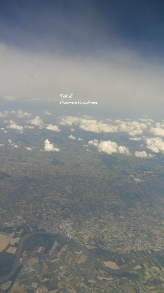 Al di là del cielo Di Cresy Caradonna
