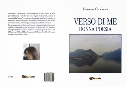 Verso di me Donna Poesia