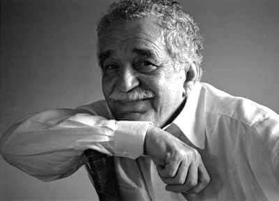 17 aprile 2014 moriva Gabriel García Márquez