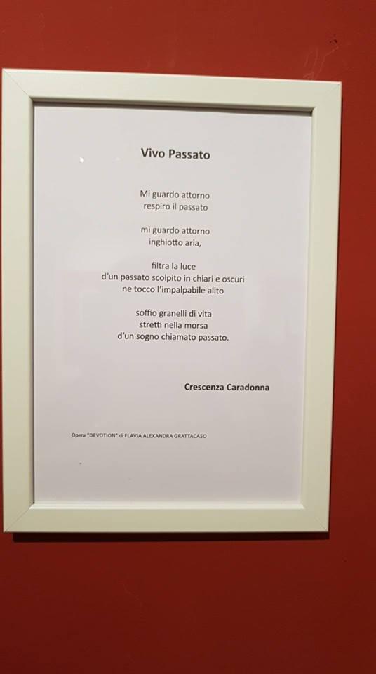 Catalogo VII° ed. Expo d'Arte Contemporanea e Poesia AVALON IN ARTE Cava de' Tirreni – maggio 2018