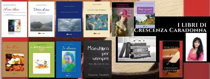 """""""Senza viaggiatore"""" Poesia di Cresy Caradonna"""