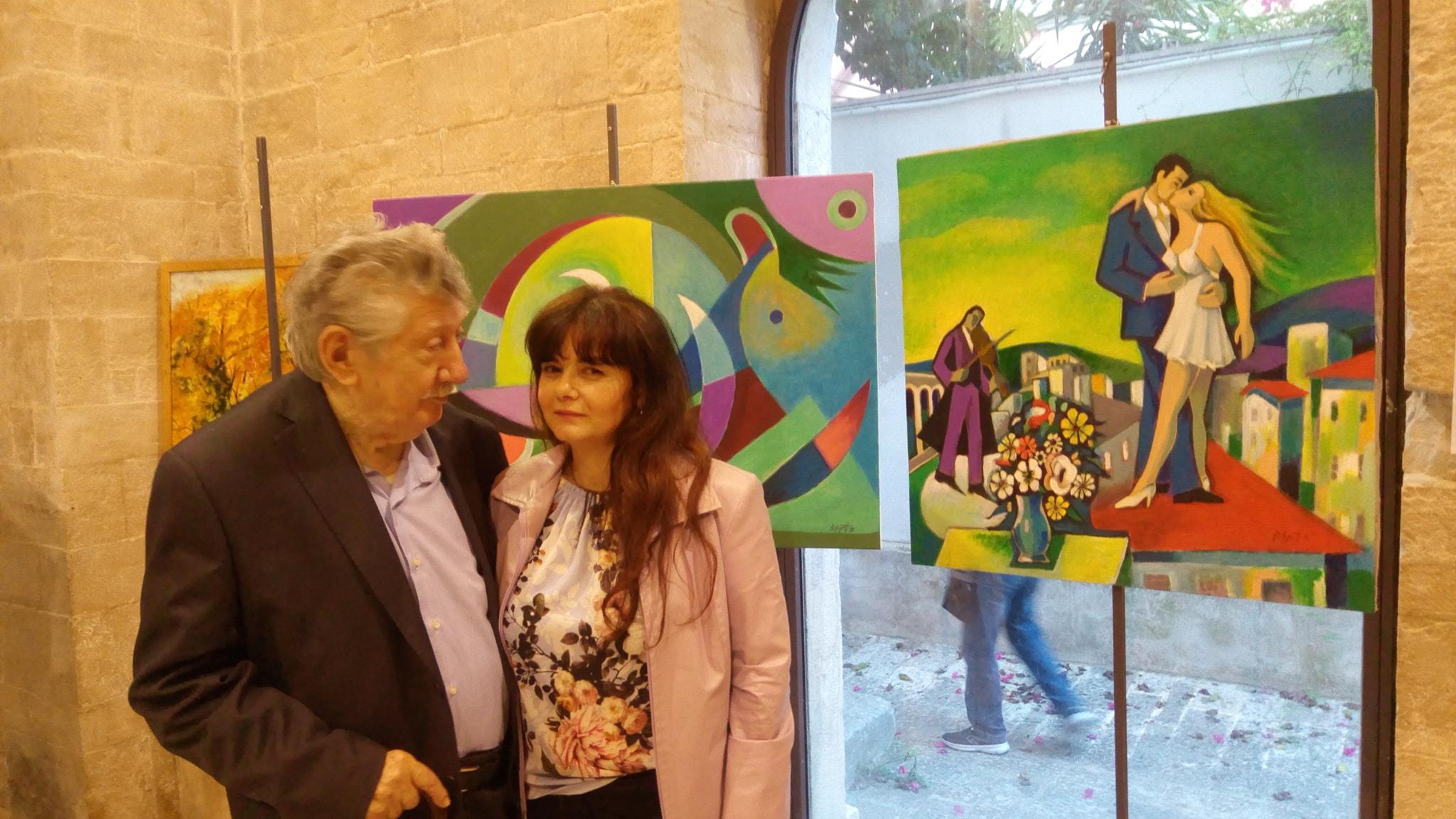Besnik Sopoti: un sogno chiamato libertà di Crescenza Caradonna