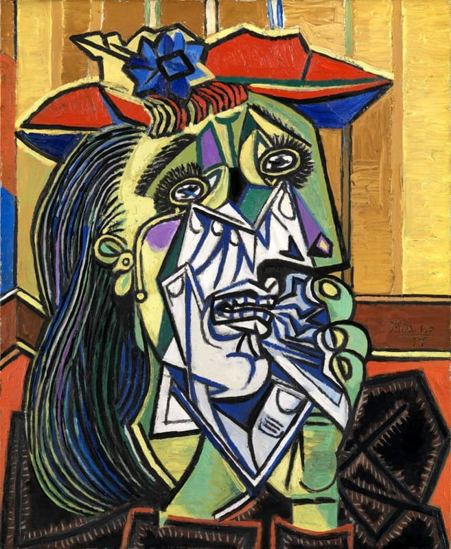 Mostra Picasso a Milano a Palazzo Reale