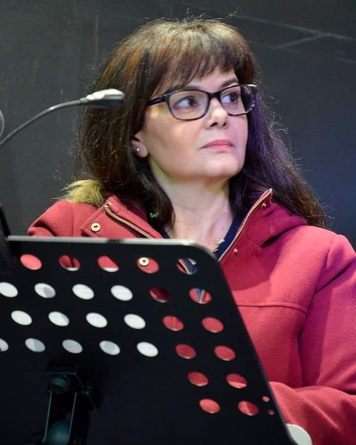 Accademia Caelienses PREMIO POETA DELL'ANNO: 'POETESSA INSIGNE'A CRESCENZA CARADONNA