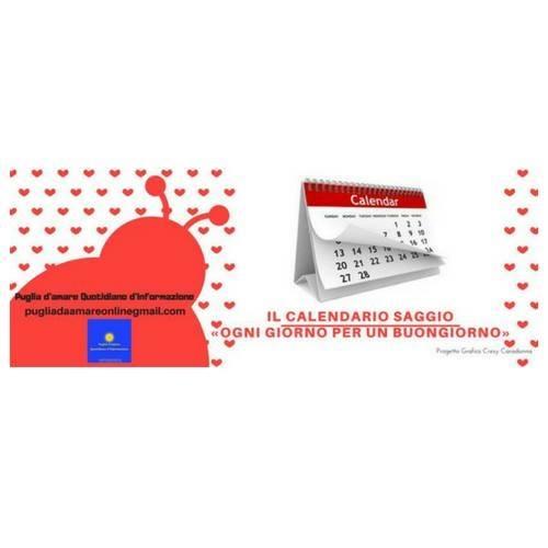 CONTATTI/INFO: e-mail pugliadaamareonline@gmail.com