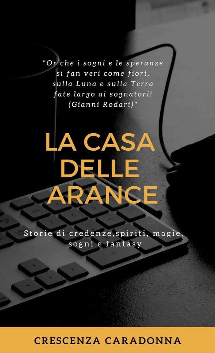 CRESCENZA CARADONNA: tutti i Libri scritti DALL'AUTRICE PUGLIESE in vendita online a prezzi scontati