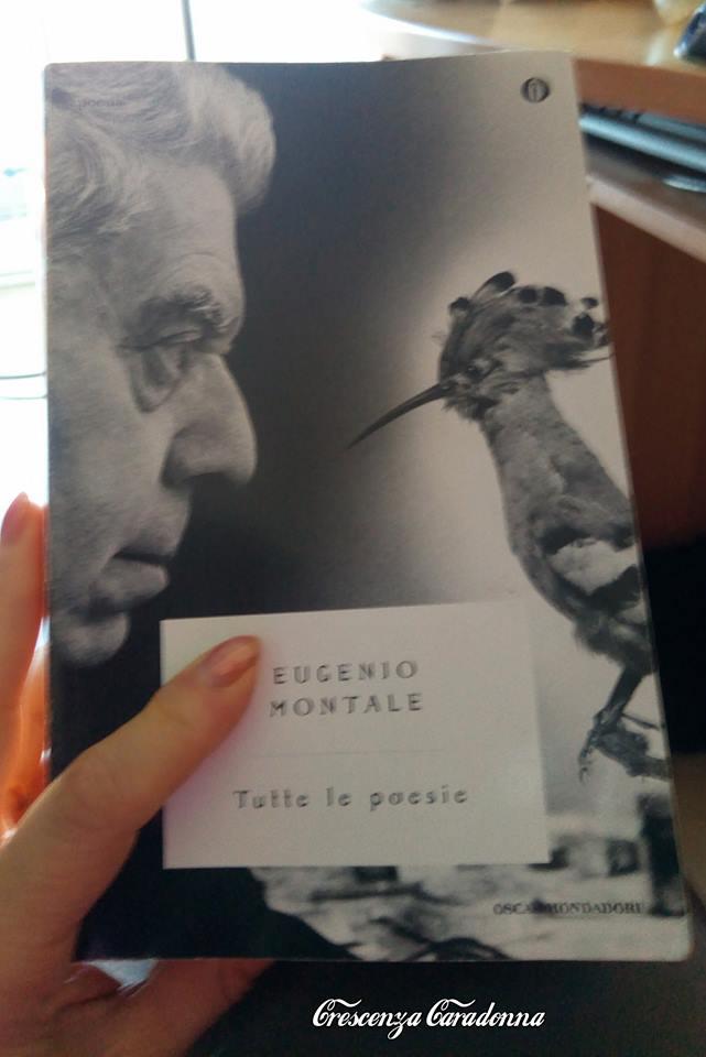 EUGENIO MONTALE E IL MALE DI VIVERE Di Eduardo Terrana