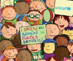 La Convenzione sui diritti dell'infanzia e dell'adolescenza.