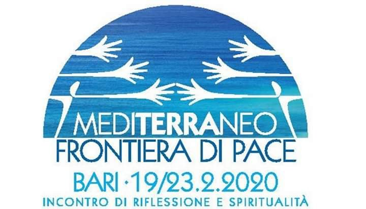 """EVENTO: MEDITERRANEO FRONTIERA DI PACE"""""""