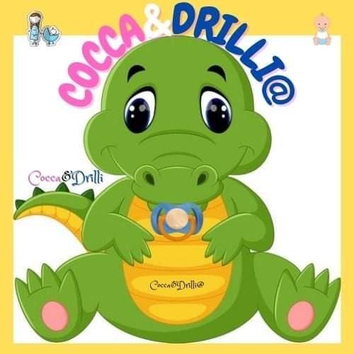 NEWS BRAND: COCCA&DRILLI